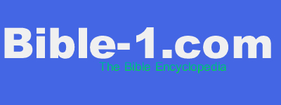 A comprehensive encyclopedia about the Bible